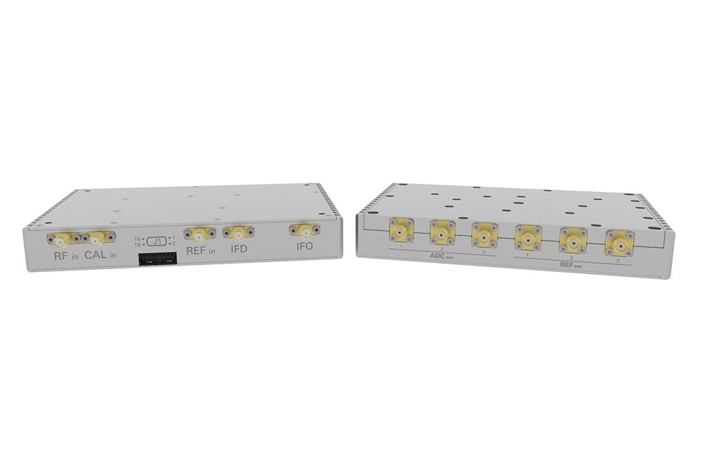 HFR100高频接收模块