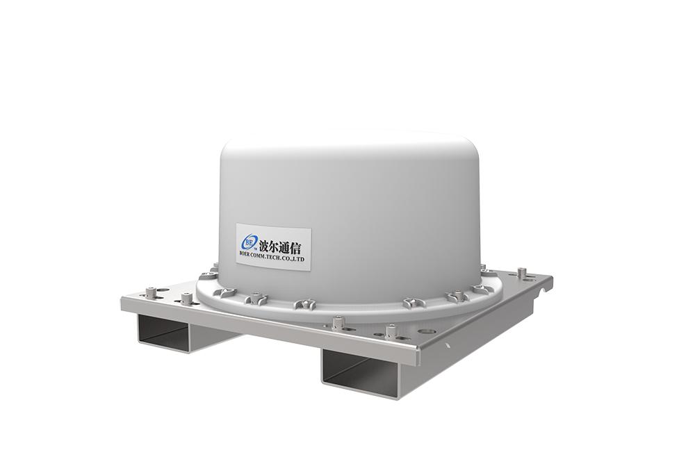 ANT300低剖面超宽带全向监测天线