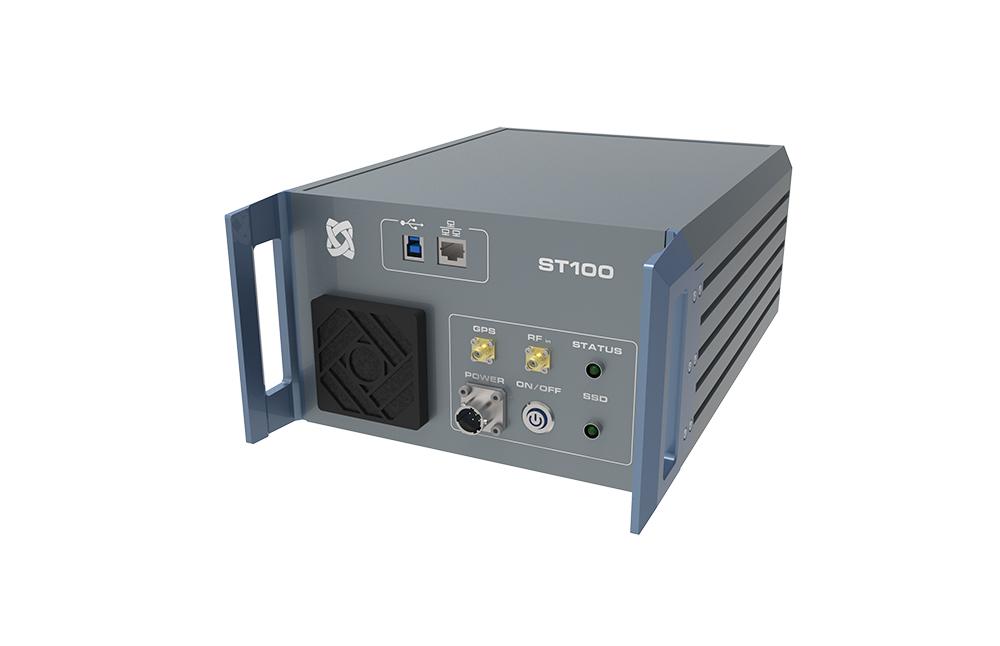 Sata高速信号流盘系统