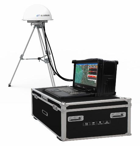DRN360无人机管控系统