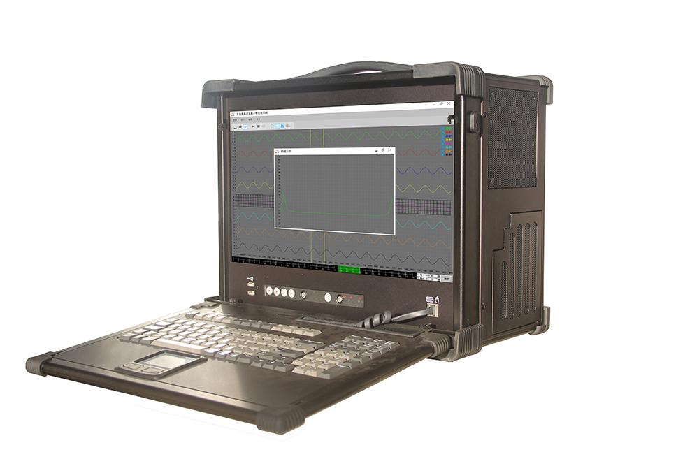 PCIe高速信号采集回放系统