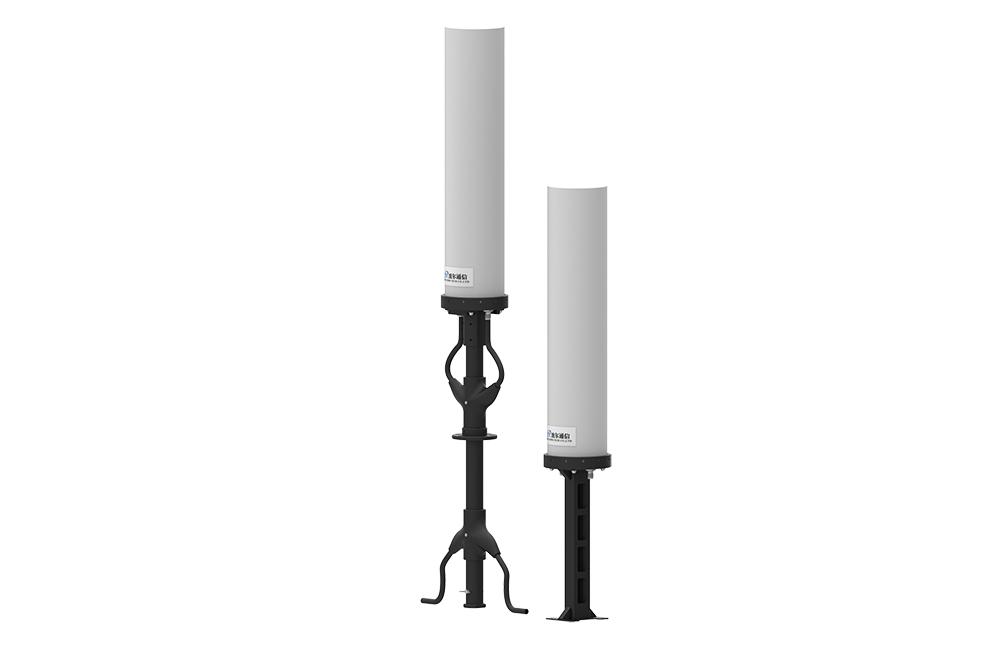 ANT200便携式超宽带全向监测天线